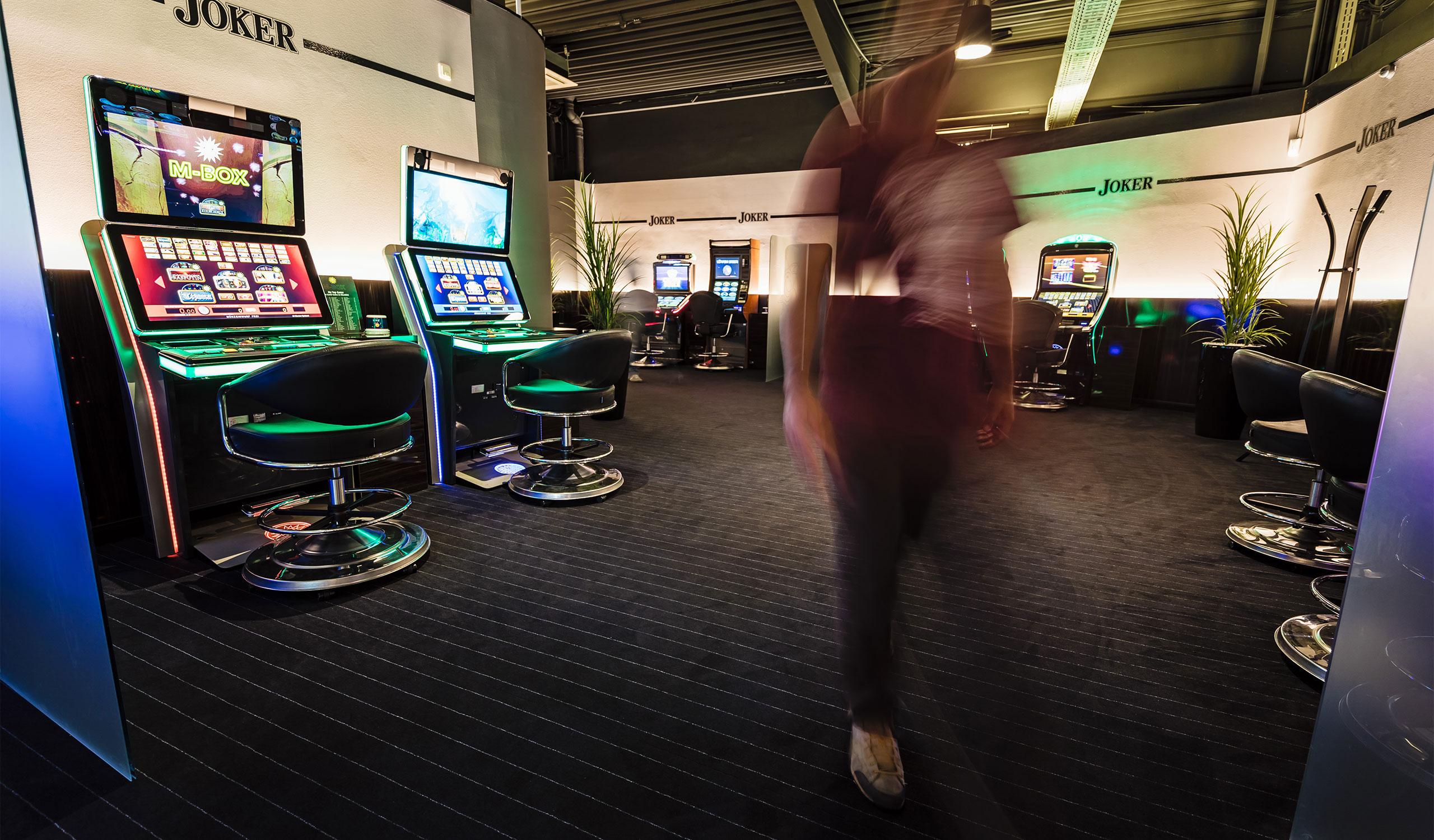 Joker casino singen delaware park poker blog