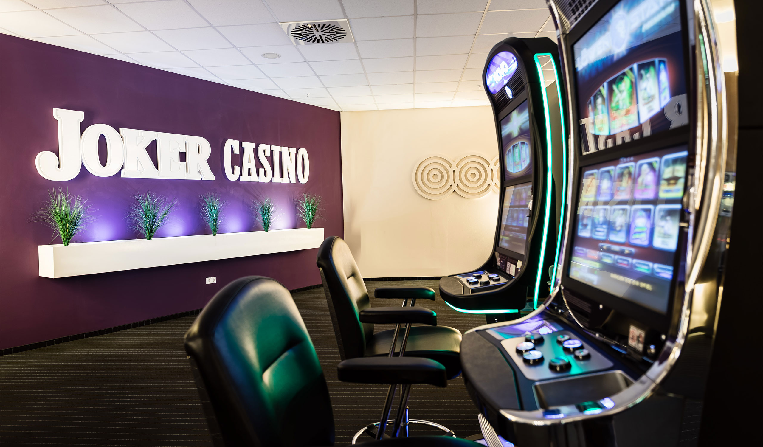 Joker Casino Baindt